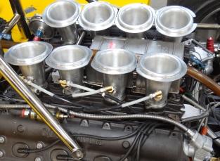 Engine development – Classic Racing